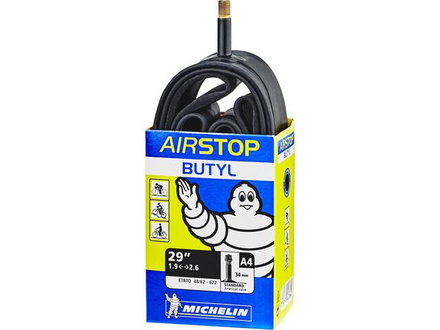 "Michelin Airstop A4 Schlauch 28-29"""